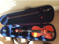 Childs 3/4 Stentor student 2 violin