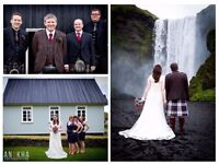 Creative Wedding Photographer - Photography & Videography