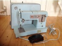 Free - Singer Sewing Machine Model 348