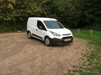 New shape ford transit connect 2014 years mot no vat