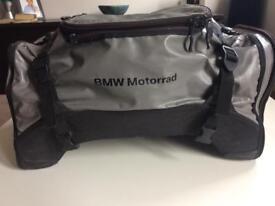 BMW Motorrad luggage