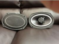 Vibe 6x9 car speakers