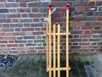 Wooden DavoserSledge