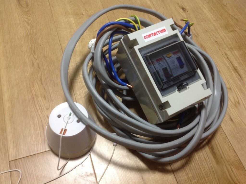 Swell Shower Consumer Rcd Unit Cable And Ceiling Switch In New Wiring Digital Resources Cettecompassionincorg