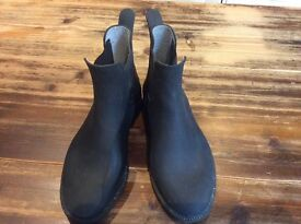 Child's Horse Riding Boots Size 2.5