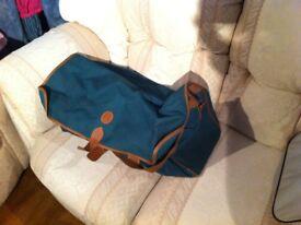 Holdalls & backpack