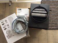 NEFF Z5101X5 cooker hood recirculation kit