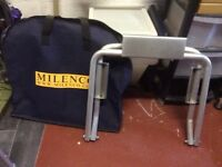 Milenco caravan leveller never used & still in bag