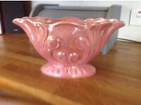 Maling flower bowl