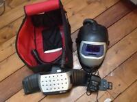 Welding accessories 3M Speedglass kit
