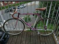 1990 Vintage Mirage Pro Road Bike xx