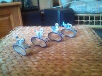 China napkin ring holders