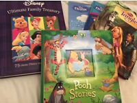 Young children's Disney collection