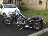 AJS 300 Excellent Condition very low mileage like new always garaged, sounds like a bike should