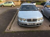 Rover75 estate car