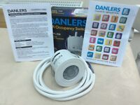 Danlers PIR ocupancy switch unused and in original box with instructions