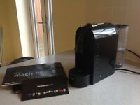 Nespresso Magimix Coffee Machine, in perfect condition