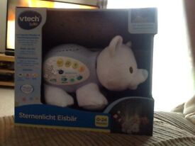Vetch baby GERMAN speaking polar sleep aid