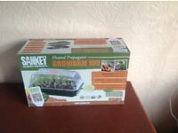 Sankey heated propagator grow arm 100