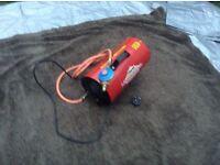 Gas Heater Little Devil