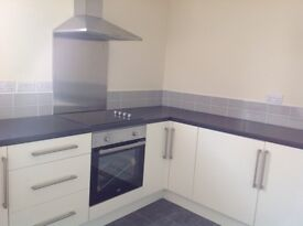 Newly renovated 2 bed flat to let in Groby