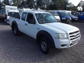 Ford Ranger 12 months MOT new clutch flywheel