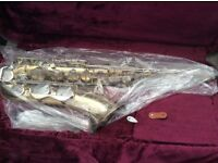 Saxophone cortona for sale