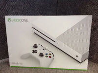 Microsoft Xbox One S Gaming Console 500GB GO WiFi Capable White #146948