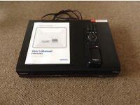 Humax PVR 9500T personal digital video recorder