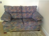 2-seater and 3-seater sofa