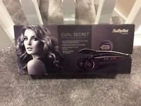Babyliss Curl Secret in perfect condition
