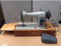 Electric SEWING MACHINE-Jones