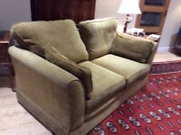 2/3 seater sofa for free