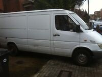 Reliable Man And Van from £20/HR