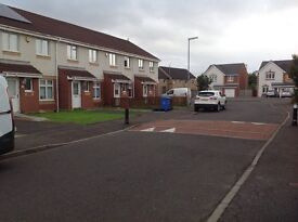 3 Bedroom terraced house for rent G22