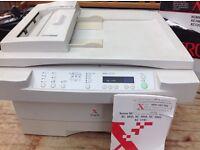 Xerox XC1044 with 3 unused toner cartridge 6R881