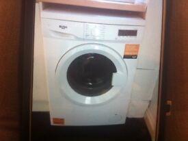 Bush washing machine in great working Order