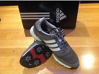 Adidas men's golf shoes size uk 11