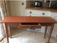 Wooden Desk Table for sale ideal for child study or small room