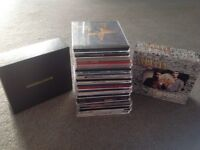GRUNGE CD COLLECTION - Soundgarden, Pearl Jam, Nirvana, Alice in Chains