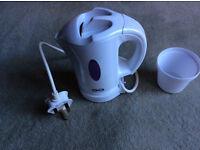 Travel kettle