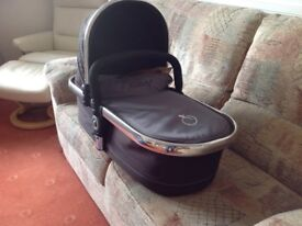 iCandy Peach 'Black Jack' Carry Cot