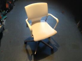 Swivel Office Chair, height adjustable