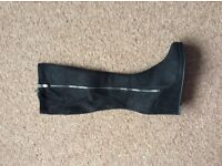 NEXT SUEDE WEDGE BOOTS SIZE 4
