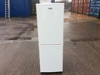 FRIDGEMASTER MC50160 FRIDGE FREEZER (6 Months Old)