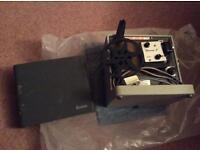 Kodak Brownie 8 and Movie Projector
