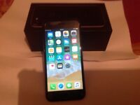 APPLE IPHONE 7 128GB UNLOCKED IN JET BLACK