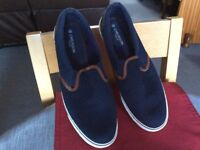 Emerson Man Slip on casual shoes or Men