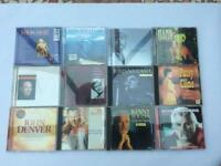 15 Country Music CDs