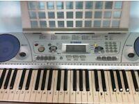Yamaha keyboard psr 25